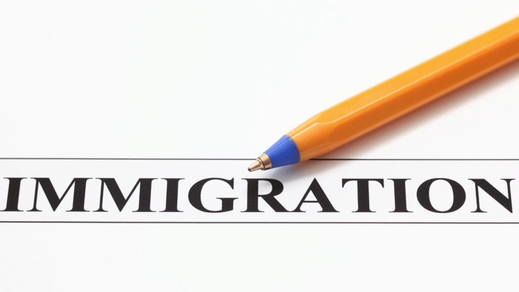 иммиграционная служба Migri