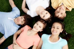 Молодёжные обмены Erasmus+