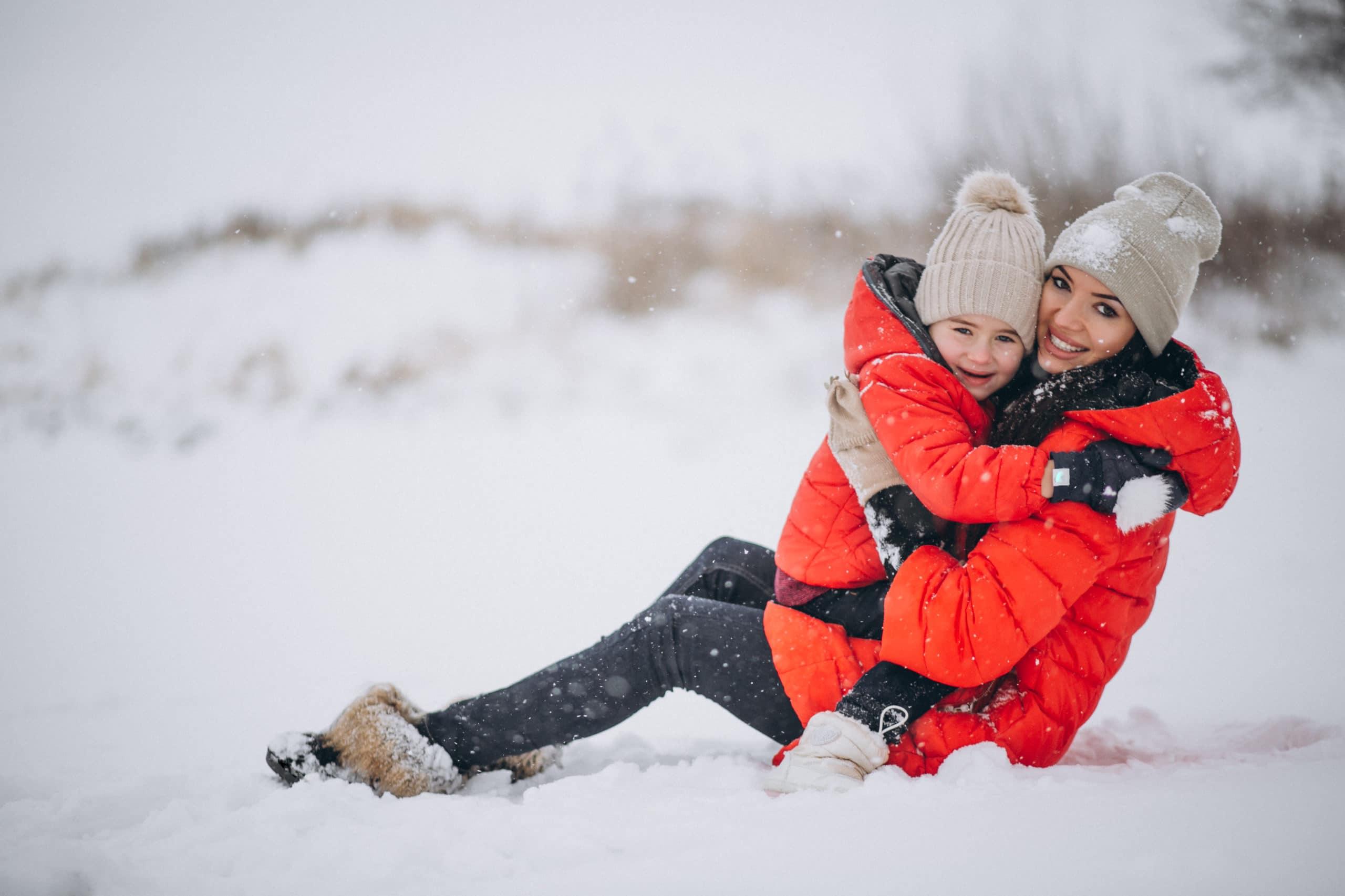 Зимние каникулы в столичном регионе. Чем можно заняться, куда пойти?5 (1)