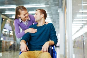 инвалидность в Финляндии